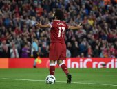 محمد صلاح أساسيا مع ليفربول أمام سبارتاك موسكو فى دورى الأبطال