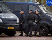 إصابة شخصين بجروح جراء عملية طعن بمحطة أمستردام الهولندية المركزية