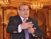 اليوم.. لقاء الدكتور حسن راتب فى ملتقى الهناجر الثقافى على المحور