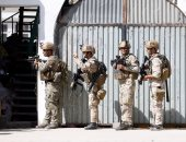 """الأمن الأفغانى يحبط هجوما إرهابيا لتنظيم """"حقانى"""" على كابول"""