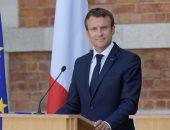 ماكرون: مكافحة الإرهاب هدف رئيسى لسياسة فرنسا الخارجية