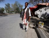 مقتل 15 مسلحًا من داعش فى غارة جوية أمريكية بشرق أفغانستان