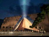 فيديو.. ON E تعرض أضخم فيلم إنتاج مصرى عن المتحف الكبير