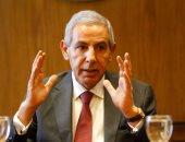 وزير التجارة يقرر ضم عضو جديد للجانب المصرى بمجلس الأعمال المصرى البريطانى