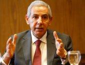 طارق قابيل: الانتهاء من 300 مصنع جديد فى السادات خلال شهرين ونصف
