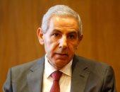 وزير الصناعة يسلم عقود الدفعة الأولى من طرح الأراضى الجديدة بمدينة السادات