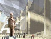 الحكومة تستعرض خطط مشروعات تطوير مناطق سقارة والفسطاط وبحيرة عين الصيرة والمتحف الكبير