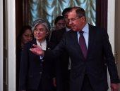 لافروف: اجتماع اللجنة الحكومية الدولية لروسيا وكوريا الجنوبية 4 سبتمبر