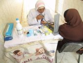الصحة: الكشف وتقديم العلاج بالمجان لـ 77 ألف مواطن بالمحافظات الشهر الماضى