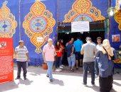 الأهلي يخصص 3 لجان لتصويت أعضاء الشيخ زيد فى العمومية