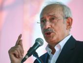 """""""تركيا الآن"""": حريق منزل محامى زعيم المعارض التركية مدبرا من أردوغان"""
