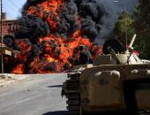 قتلى وجرحى بانفجار سيارة مفخخة فى منطقة الجزيرة العراقية