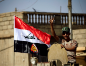 """بالصور.. القوات العراقية تفرض سيطرتها على مدينة تلعفر بعد طرد """"داعش"""""""