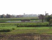 استجابة لصحافة المواطن.. رفع منسوب المياه ورى أراضى 5 قرى بسوهاج