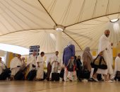 الحكومة: لم يتم تسجيل أى حالة مصابة بالكوليرا أو الأوبئة بين حجاج مصر