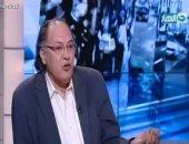 حافظ أبو سعدة: قطر وتركيا يمدان التنظيمات بسيناء بصواريخ ذكية تمتلكها الجيوش
