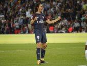 ملخص وأهداف فوز باريس سان جيرمان على سانت إيتيان 3-0