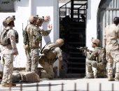 مقتل 5 عناصر من طالبان فى عمليات مداهمة للقوات الخاصة الأفغانية