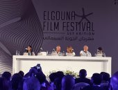 """مدير """"الجونة"""" السينمائى: الفيلم الحائز على السعفة الذهبية يشارك بالمهرجان"""