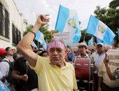 جواتيمالا : تقدم ساندرا توريس فى النتائج الأولية للانتخابات الرئاسية
