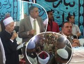 عضو لجنة المصالحات فى الأزهر عن نجع حمادى: أنهينا 120 خصومة ثأرية وباقى 30