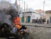 بالصور.. قتلى ومصابين فى هجوم للقوات الصومالية والأمريكية بمقديشيو