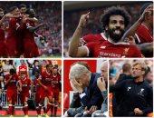 مباريات لا تفوتك هذا الأسبوع.. قمة أرسنال ضد ليفربول ونهائي أفريقيا