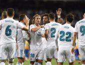 ريال مدريد بدون 4 من نجومه فى مواجهة ليفانتى بالليجا