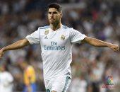 أسينسيو رفض عرض ريال مدريد لإرتداء قميص رونالدو
