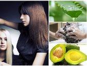وصفات طبيعية لاستعادة جمال شعرك بعد المصيف والبحر