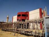 """وفد من الرئاسة و""""الأبنية التعليمية"""" يزور اليوم عددا من المدارس المصرية اليابانية"""