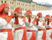 الموسيقى العسكرية المصرية تشارك بالمهرجان الدولى للموسيقات العسكرية بروسيا