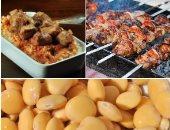 """موائد الأعياد.. أكلات تسيطر على عيد الفطر  وتغيب عن """"الأضحى"""""""