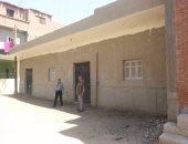 بالصور.. إحالة موظفى جمعية زراعية فى أسيوط للتحقيق بسبب إغلاقها