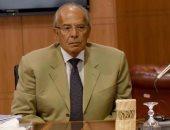 وزير التنمية المحلية يكرم عددا من التنفيذيين فى محافظة بنى سويف