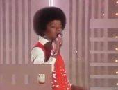 فى فيديو نادر.. عندما غنى مايكل جاكسون بحفل توزيع جوائز الأوسكار عام 1973