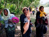 مقتل قرابة 400 شخص إثر تصعيد جيش ميانمار حملته ضد الروهينجا