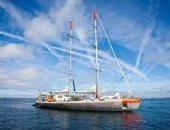 سفينة علمية صينية تنطلق فى أول رحلة بحثية بحرية شاملة بالمحيطات والقطبين