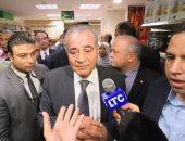 وزير التموين يوجه المجمعات بتجهيز اللحوم قبل فتح المنافذ منعا للتزاحم