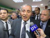 وزير التموين: لدينا خطة لتطوير 5 آلاف مجمع استهلاكى فى كل محافظات مصر