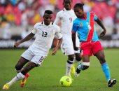 منساه لاعب غانا: سنجعل بلادنا فخورة بالفوز بكأس أمم أفريقيا