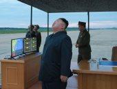 بعد شائعات وفاته.. رويترز: ظهور قطار زعيم كوريا الشمالية بأحد المنتجعات