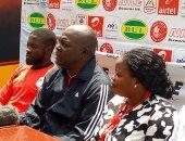 تعرف على أول تعليق لمدرب أوغندا بعد التعادل مع غانا