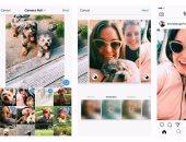 """انستجرام يتيح لمستخدمى نسخة الموبايل ويب نشر """"stories"""""""