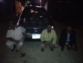 ننشر تحقيقات النيابة مع عميد شرطة ومحام فى تهمة تهريب مخدرات بالإسماعيلية