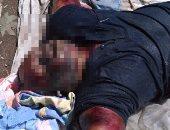 العثور على جثة مجهولة ومتفحمة على الطريق الزراعي جنوب بنى سويف