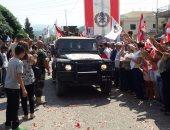 تقديم عروض عسكرية.. لبنان يحتفل بالعيد الـ74 للجيش