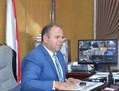 مساعد محافظ كفر الشيخ يعلن حالة الطوارىء لاستقبال عيد الأضحى المبارك
