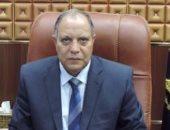 مدير أمن كفر الشيخ يعقد اجتماعاً مع الأجهزة التنفيذية لإعلان حالة الطوارئ بالمحافظة
