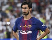 إيفرتون يضم أندريه جوميز لاعب برشلونة 5 سنوات